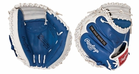 "Rawlings Gamer XLE Series 33"" Catcher's Mitt GXLE2RW"