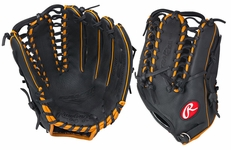 Rawlings GG Gamer 12.75in Baseball Glove G601GT (2016)