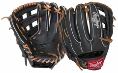 Rawlings GG Gamer Narrow Fit 31 Pattern 11.75in Glove G315-6B (2016)