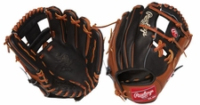 "Rawlings Gold Glove Club 11.5"" Infield Glove PRONP4-2BGB (2017)"