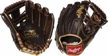 "Rawlings Gold Glove Club 11.75"" Infield Glove RGGNP5-2MO (2018)"