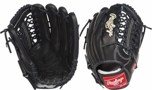 """Rawlings Gold Glove Club 12.75"""" Outfield PRO303-4KB (2017)"""