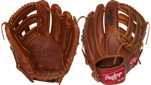 "Rawlings Gold Glove Club 12"" Infield Ball Glove PRO206-6TI (2017)"