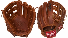 "Rawlings Gold Glove Club 12"" Infield Ball Glove PRO206-6 (2017)"
