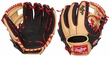 "Rawlings Heart of the Hide 11.5"" Infield Ball Glove PRO314DC-2BCS (2017)"