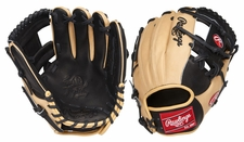 "Rawlings Heart of the Hide 11.5"" Infield Glove PRONP4-2BC"