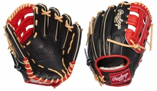"Rawlings Heart of the Hide 11.5"" Infield Glove PRODJ2B-BOG (2018)"