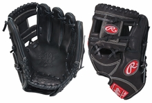 "Rawlings Heart of the Hide 11.25"" Infield Glove PRONP2JB (2015)"