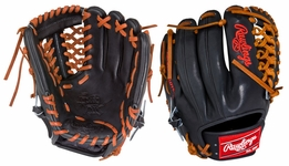 "Rawlings Heart of the Hide 11.5"" Infield Ball Glove PRO204-4JB (2017)"
