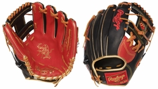 "Rawlings Heart of the Hide 11.5"" Infield Glove PRONP4-2SBG (2018)"