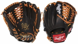 "Rawlings Heart of the Hide 11.5"" Pitcher/Infield Glove PRO204-4JBT (2018)"