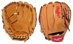 "Rawlings Heart of the Hide 11.75"" Infield/Pitcher's Glove PRO205-9BU Blem"