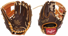 "Rawlings Heart of the Hide 11.75"" Infield Glove PRO205W-2CH (2018)"