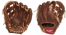 "Rawlings Heart of the Hide 11.75"" Infield Glove PRO315SB-6SL (2018)"