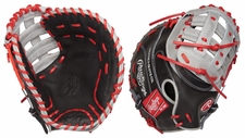 "Rawlings Heart of the Hide 12.25"" First Base PROFM20BGS"