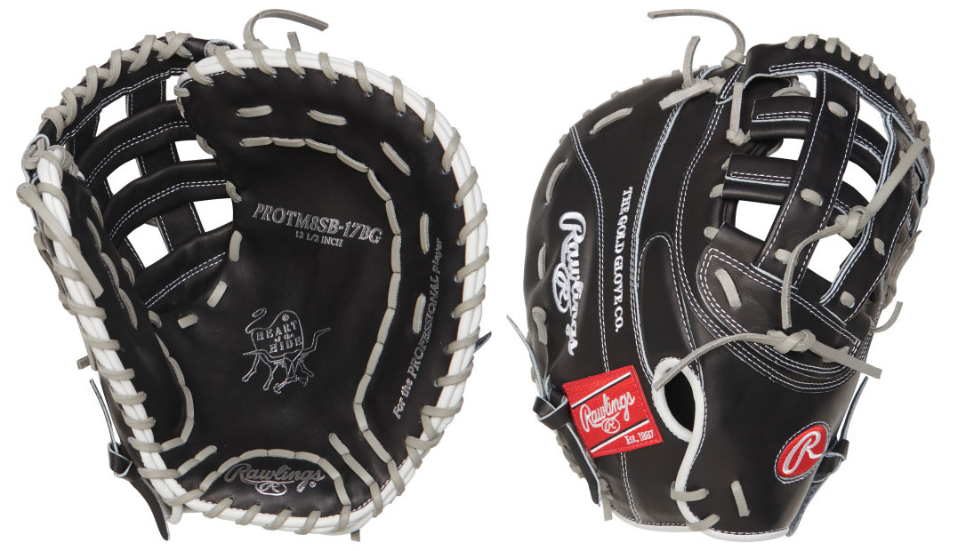 d92ed4a1bcb CloseoutBats.com Sale! Buy Rawlings Heart of the Hide 12.5