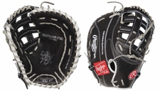 "Rawlings Heart of the Hide 12.5"" 1st Base Mitt PROTM8SB-17BG (2018)"