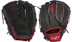 "Rawlings Heart of the Hide 12.5"" Infielder Ball Glove PRO208-12DS (2017)"