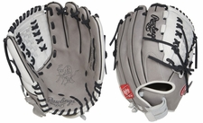 "Rawlings Heart of the Hide 12.5"" Pitcher/Infield/Outfield Glove PRO125SB-18GW (2018)"