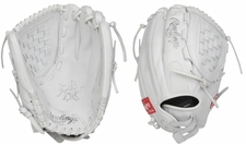 "Rawlings Heart of the Hide 12.5"" Pitcher/Infield/Outfield Glove PRO125SB-3W (2018)"