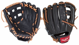 Rawlings Heart of the Hide 12 in Infield PRONP6-6JB