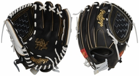 """Rawlings Heart of the Hide 12"""" Pitcher/Infield/Outfield PRO120SB-3BW (2018)"""