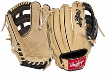 Rawlings Heart of the Hide 12in Glove PRO206-6CB (2016)