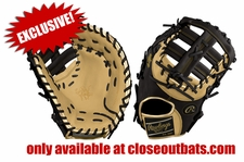 "Rawlings Heart of the Hide 13"" ""Swaggy Oreo"" 1st Base Mitt PRODCT-YPHVKH (2018)"