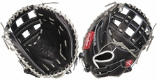 "Rawlings Heart of the Hide 33"" Catcher's Mitt PROCM33FP-24BG (2018)"