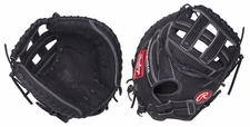 "Rawlings Heart of the Hide 33"" Softball Catcher's Mitt PROCM33FPB (2017)"