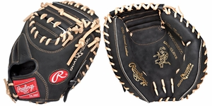 Rawlings Heart of the Hide 33 inch Dual Core Catchers Baseball Glove PROCM33DCC