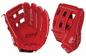 "Rawlings Heart of the Hide Bryce Harper Outfield Glove 13"" PROHARP34S (2015)"