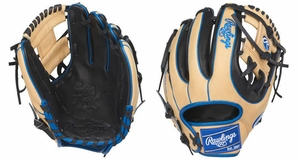 "Rawlings Heart of the Hide Color Sync 11.25"" Infield Glove PRO312-2BCR (2017)"