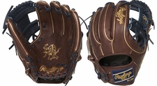 """Rawlings Heart of the Hide Color Sync 11.5"""" Infield Ball Glove PRO314-2CHN (2018)"""