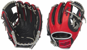 "Rawlings Heart of the Hide Color Sync 11.5"" Infield Glove PRO314-2BSG (2017)"