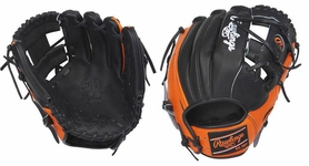"Rawlings Heart of the Hide Color Sync 11.5"" Infield Glove PRONP4-2BO (2017)"