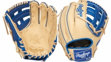 """Rawlings Heart of the Hide Color Sync 11.75"""" Infield Glove PRO205-6CCR (2018)"""