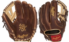 """Rawlings Heart of the Hide Color Sync 11.75"""" Infield Ball Glove PRO315-7SLC (2018)"""