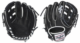 "Rawlings Heart of the Hide Color Sync 11.75""  Infield Glove PRO315-6BW (2017)"