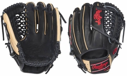 """Rawlings Heart of the Hide Color Sync 11.75"""" Infield or Pitcher Glove PRO205-4BC (2017)"""