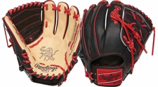 """Rawlings Heart of the Hide Color Sync 11.75"""" Infield/Pitcher Ball Glove PRO205-9CBS (2018)"""