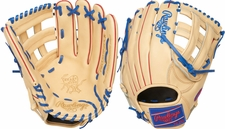 """Rawlings Heart of the Hide Color Sync 12.75"""" Outfield Ball Glove PRO3039-6CCR (2018)"""