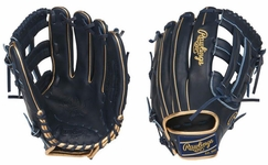"""Rawlings Heart of the Hide Color Sync 12.75"""" Outfield Glove PRO3028-6NGO (2017)"""
