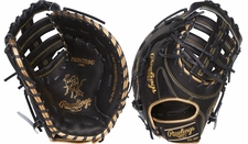 """Rawlings Heart of the Hide Color Sync 13"""" 1st Base Mitt PRODCTBBG (2018)"""