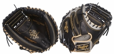 """Rawlings Heart of the Hide Color Sync 33"""" Catcher's Mitt PROCM33BGG (2018)"""