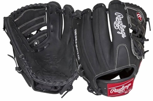 "Rawlings Heart of the Hide Dual Core 11.5"" Infield Glove PRO204DC-9B (2016)"