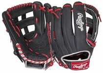 "Rawlings Heart of the Hide Dual Core 12.5"" Infield/Outfield Glove PRO301CDC-6BS (2016)"