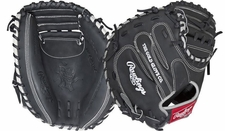 Rawlings Heart of the Hide Dual Core Catcher's Mitt PROCM33DC
