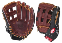 "Rawlings Heart of the Hide Player Series 12.75"" Outfield Glove PRO303BH (2016)"