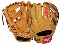 Rawlings Heart of the Hide Series 11.25in Glove PRONP2-2BU